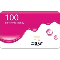Zool Pay Virtual Visa Card Loading cards $100